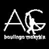AG boulingo mokykla